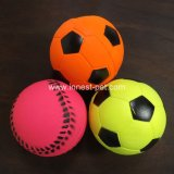 De rubber Bal van het Tennis van het Huisdier, de toebehoren van de Hond