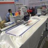 Wonyo大きい領域の単一ヘッドによってコンピュータ化される刺繍機械12/15カラー500*1200mm