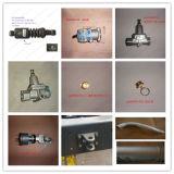 Sinotruk HOWO LKW zerteilt linke Ersatzteile des Pedal-(Wg1641240012)