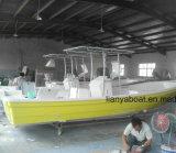 [ليا] [7.6م] [بنغ] زورق لأنّ صيد سمك الصين [فيبرغلسّ] [فيش بوأت]