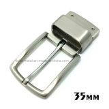 Пряжка пояса Pin пряжки сплава цинка металла высокого качества реверзибельная для платья подпоясывает сумки ботинок одежды (XWS-ZD289--ZD405)