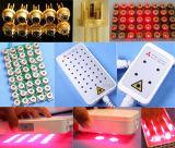 336 12のかいが付いている機械を細くするダイオードのLipolaser二波長の650 980nm Lipoレーザー