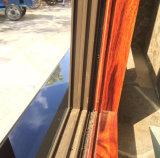 Finestra appesa superiore di alluminio di disegno classico