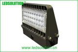 容易な80W壁のパックは商業および工業地域のためのLED領域の照明をアセンブルする