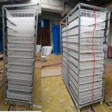 Carretilla movible de Hongzhou Digital para las incubadoras de las aves de corral de Digitaces