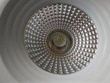 아래로 LED 가벼운 다운 빛 천장 빛 7+7W