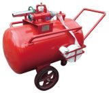 Heißer Verkaufs-mobile Schaumgummi-Karre für Feuerbekämpfung