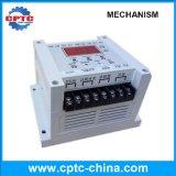 Protetor e sensor da sobrecarga para a corrente eléctrica