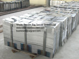 Heißes BAD galvanisierte das Stahlblech, das in den Maschinerie-Industrien mit Standards GB/T2518, JIS G 3302, LÄRM en 10142, ASTM 653 verwendet wurde