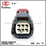 7283-5553-10 connecteur gris de connecteur de pédale d'accélérateur de 6 voies