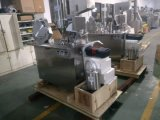 Cgn208-D la plus récente de type semi-automatique PHARMACEUTIQUE Gélule Machine de remplissage pour granule de poudre