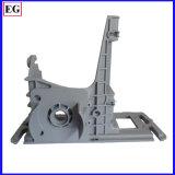 Fabricante de moldeado a presión la presión de soporte de aluminio moldeado a presión alta