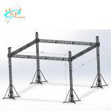Berufsaluminiumstadiums-Binder-Dach-System