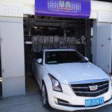 Sistema del cepillo de la colada de coche para la colada de coche del túnel