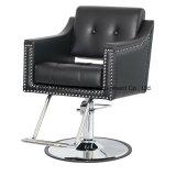 바느질하는 다이아몬드 열려있는 열려있는 백레스트 이발소용 의자를 가진 의자를 유행에 따라 디자인 하기