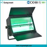 Iluminación de la etapa de la luz LED del estroboscópico de DMX 256*3W LED