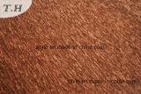Sofá llano marrón tejido chenilla 310gsm