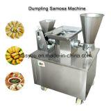 China, das automatischen Multifunktionsmehlkloß Samosa herstellt Maschine verkauft