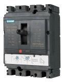 Случай отлитый в форму автоматом защити цепи MCCB RoHS Ce