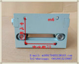 Um rolete enrolador de cabo guia, guia de rolos ajustáveis GP40
