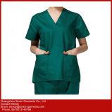 Поставщик одежд одежд высокого качества оптовой продажи фабрики Гуанчжоу медицинский (H25)
