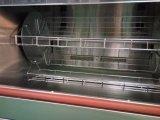 鶏のグリルのオーブンHgj-188のためのレストランのステンレス鋼のガスのRotisserie