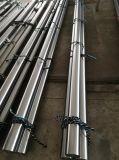 SAE4140 SAE4340ゴム製製造所のための鋼鉄シャフトのローラーは造ることを停止する