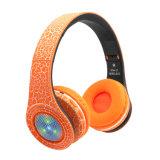 Cuffia stereo senza fili di Bluetooth del fornitore della Fare-in-Cina mini per il telefono mobile