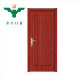La Chine Alibaba Commerce de gros de haute qualité de conception simple porte en bois
