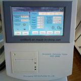 Aceite del transformador de aislamiento de cinemática de la turbina de aceite de viscosidad del aceite Tester (VST-2000)