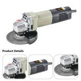 machine-outil électrique de rectifieuse de cornière 900W de 100/115mm