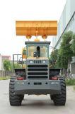 Carregador Jgm757K da roda de 5 toneladas