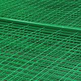 Recinto di filo metallico saldato PVC con lo SGS del Ce
