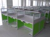La partición de la oficina moderna estación de trabajo de escritorio con gran armario (SZ-WST806)
