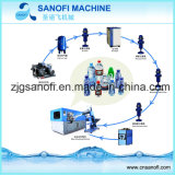 Les bouteilles en PET en plastique PET automatique souffler/ Machine de moulage par soufflage