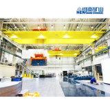 倉庫作業のためのQdのトロリー15ton電気起重機の天井クレーン