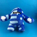 Het mooie Monster Gevulde Stuk speelgoed van de Pluche van het Beeldverhaal voor Jonge geitjes voor Giften