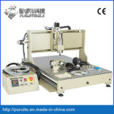 Macchina del router di CNC della macchina di CNC con il certificato del Ce per falegnameria