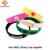 commercio all'ingrosso ecologico del braccialetto del silicone 2014 2inch