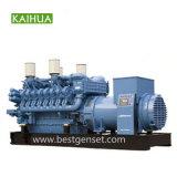 2000KW de Potência Mtu Conjunto do Gerador do Motor Diesel com 20V4000g23