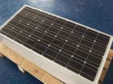 Panneaux monocristallins multifonctionnels de luxe de système solaire de 200watts picovolte