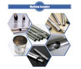 ステンレス鋼の金属の管および管のファイバーレーザーのカッター機械