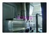De Hoge snelheid die van de Reeks van Xg de Machine van de Plotselinge Droger in Chemische Industrie roteren