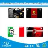 Markering van de Keten NFC Ntag216 van de douane RFID de Epoxy Zeer belangrijke