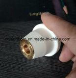 De hete Pijp van de Ringen van het Zirconiumdioxyde van Bystronic van de Verkoop Ceramische