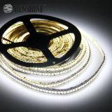 SMD3528 120LEDs 9.6With MのFelxible LEDの滑走路端燈
