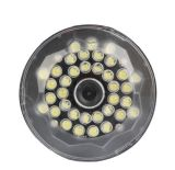 Rilevazione di movimento della macchina fotografica nascosta lampadina piena di HD 1080P LED WiFi, video videosorveglianza di obbligazione di Digitahi