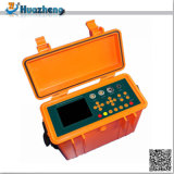 Come usare il tester dell'errore del cavo elettrico di servizio a distanza Hz-8000