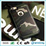 Воискаа Camo армии камуфлируют противоударный случай мобильного телефона