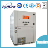 Industral注入の形成機械のための水によって冷却されるスクロールスリラー